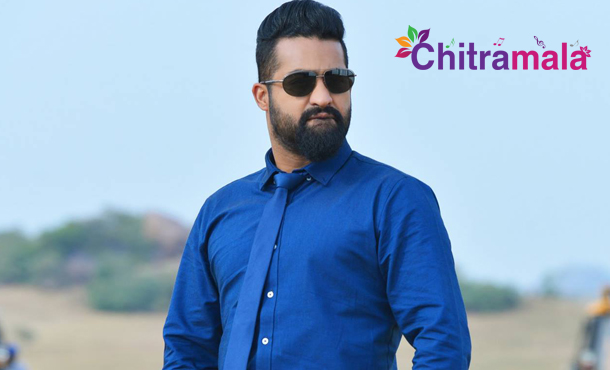 Jr NTR Accident Rumors in Janatha Garage