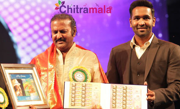 Mohan Babu Comments