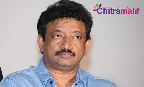 RGV on Womens Day