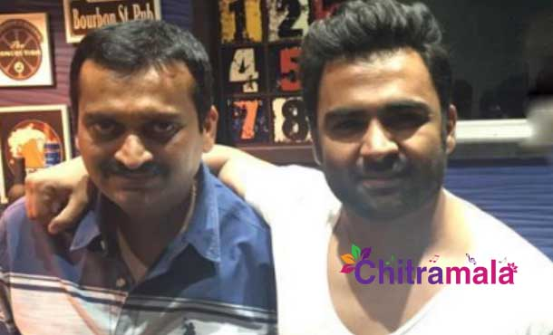 Warning to Bandla Ganesh