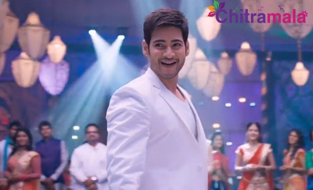 Mahesh Brahmotsavam in Holy Cities