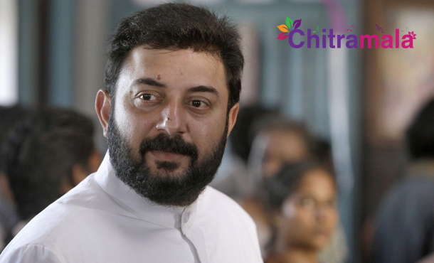 Aravind Swamy Director