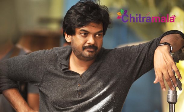 Attack on Puri Jagannadh