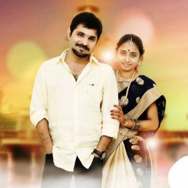 Chalaki Chanti Marriage