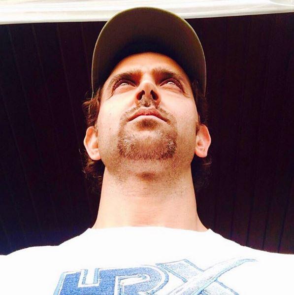 Hrithik Roshan Instagram