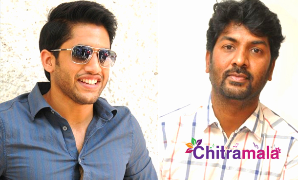 Naga Chaitanya and Kalyan Krishna Movie Launched
