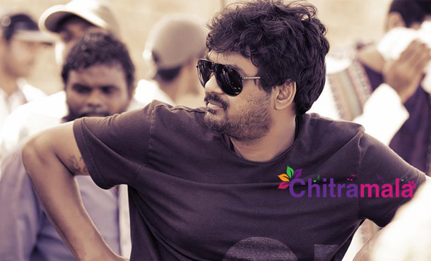 Puri Jagannadh Remuneration For Loafer