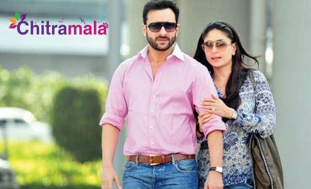 Saif  and Kareena in Panama List