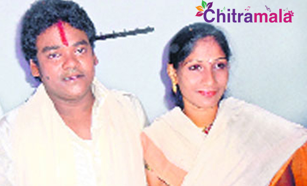 Shakalaka Shankar Marriage