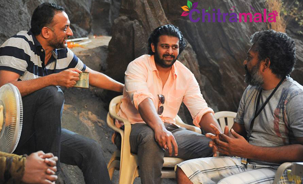 Summer Holidays for Baahubali Team