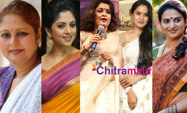 Highest Paid Mothers in Tollywood