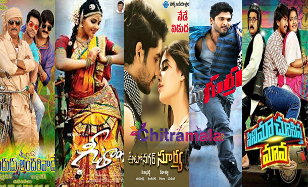 Highest TRP Rating Movies