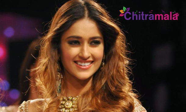 Ileana Rejected Balakrishna