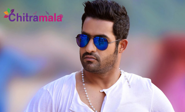 Jr NTR Party to Media