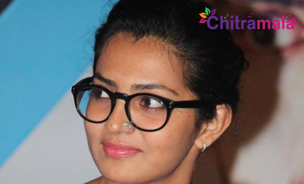 Parvathy in Pawan Kalyan New Movie