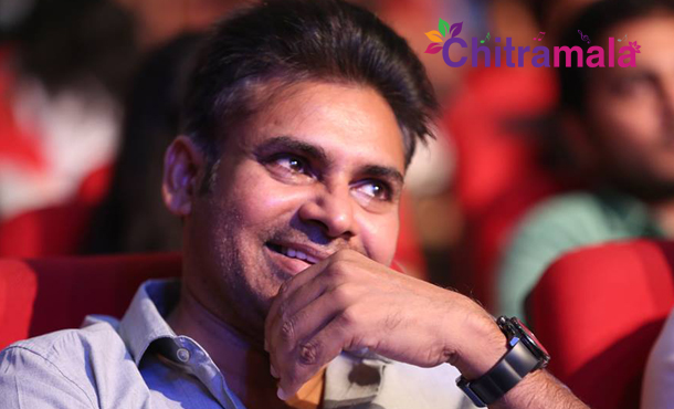 Pawan Kalyan Goes For A Vacation