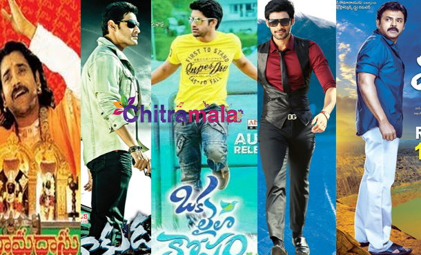 Best TRP Ratings in Tollywood