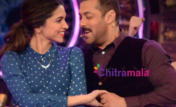 Deepika Said No to Salman Khan