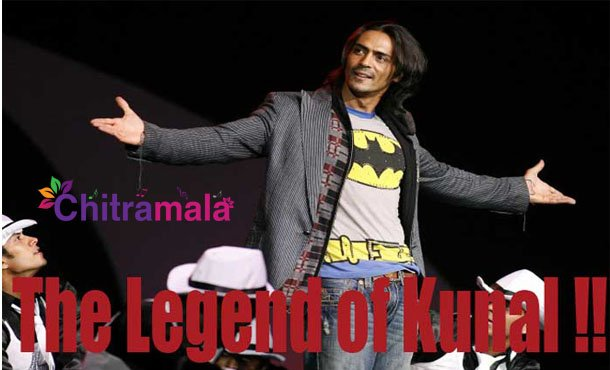 the legend of kunal