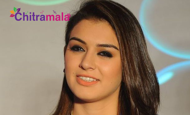 Hansika Motwani Yoututbe Channel