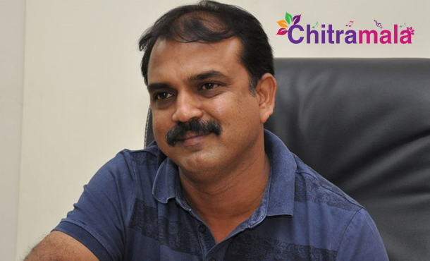 All Eyes on Koratala Siva