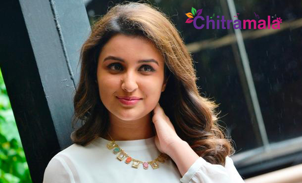 Parineeti Chopra in Telugu