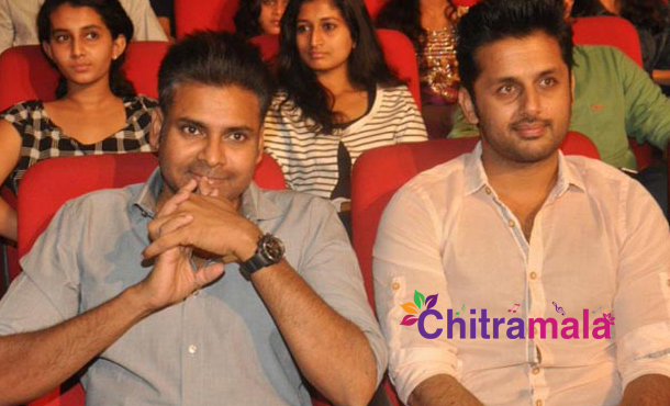 Pawan Rejected but Nithin Accepted