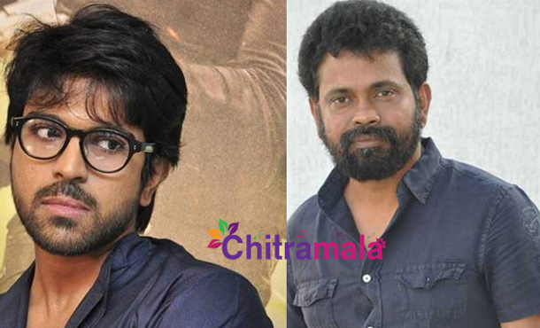 Ram Charan and Sukumar Film Muhurtham Confirmed