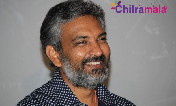 SS Rajamouli Indian Man of The Year