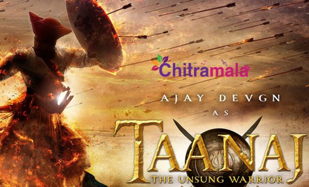 Taanaji – The Unsung Warrior