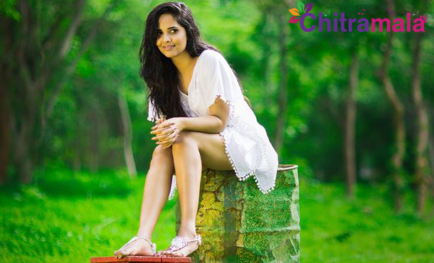Anchor Anasuya Cuss Words