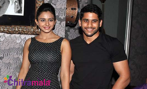 Rakul Replaced Samantha