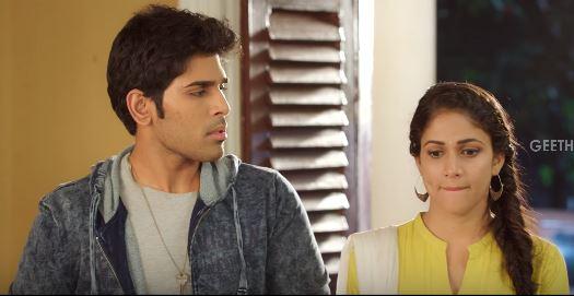 Srirastu Subhamastu Trailer