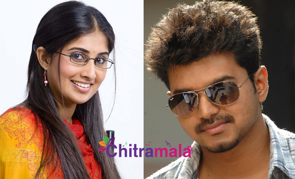 Shamili and Vijay