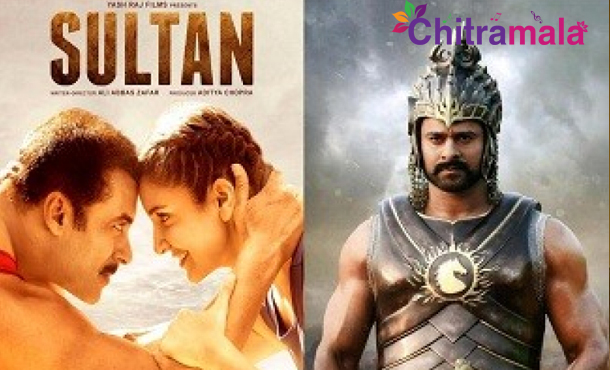 Sultan and Baahubali Records