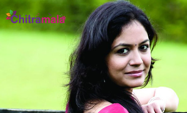Sunitha in Pawan Kalyan Movie
