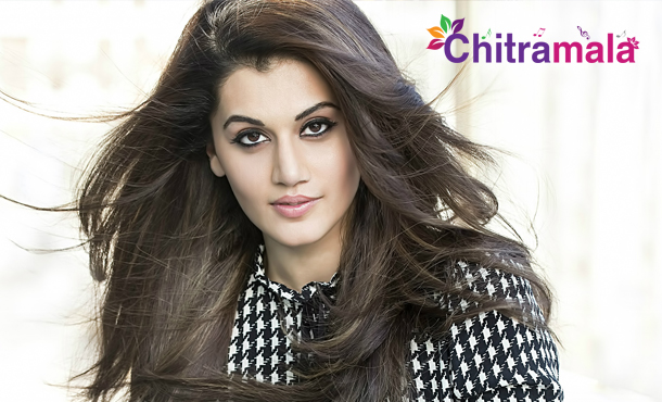 Taapsee Pannu Journey
