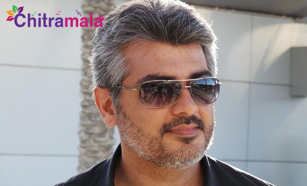Ajith to play interpol officer