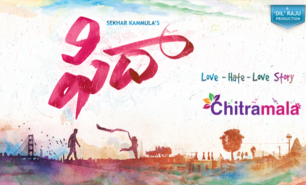 Fidaa First Look