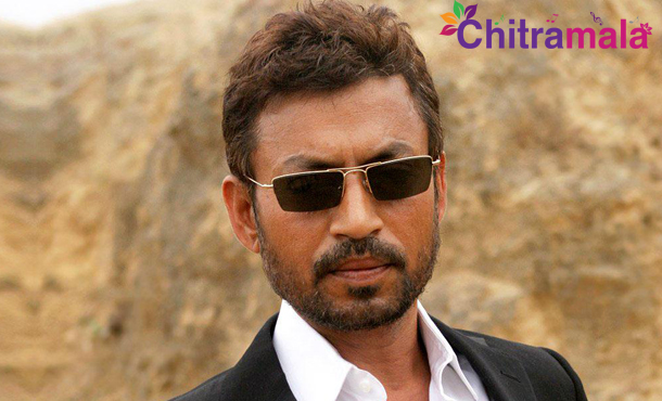 Court Notice to Irrfan Khan