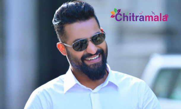 Jr NTR Voice Over For ISM