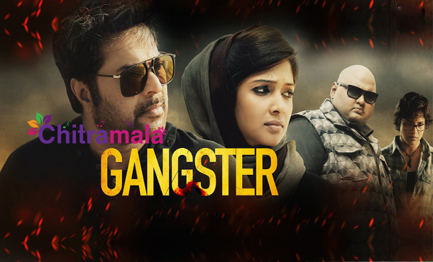 Mammotty in GanMammotty in Gangstergster