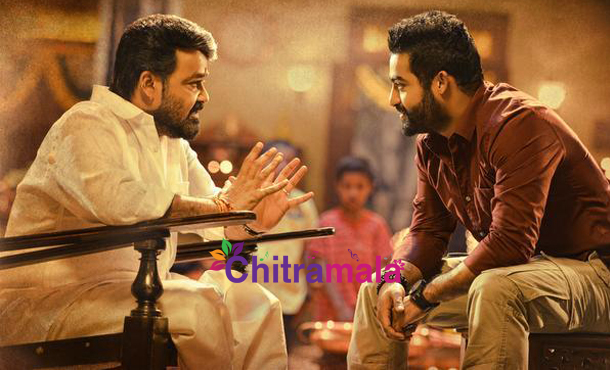 Janatha Garage First Week Collections
