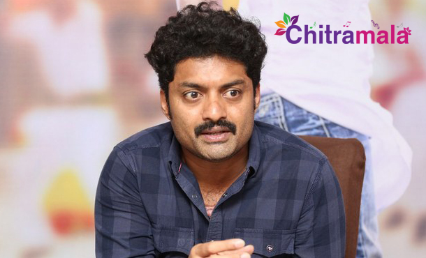 Kalyan Ram as Chinni Ramayya