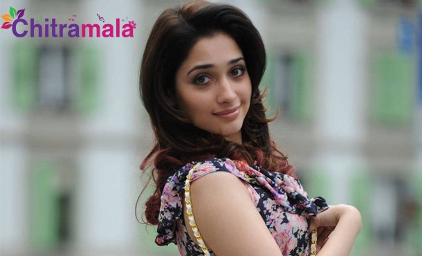 Tamanna in Love With Old Man