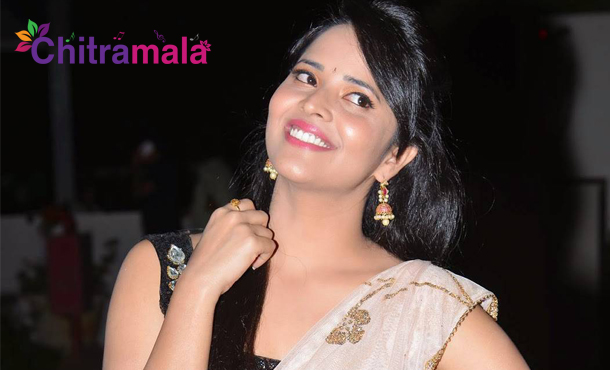 Anchor Anasuya