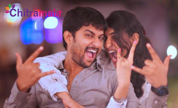 Actor Nani Turns Father