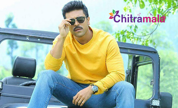 Ram Charan Heroines For New Movie