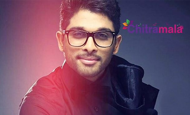 Allu Arjun in Google