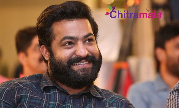 Jr NTR 27 Movie